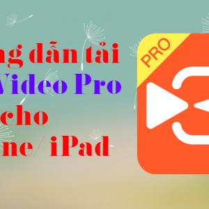 huong dan tai vivavideo pro cho iphone ipad